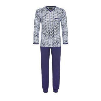 Pyjama, Ringella Homme 1541206-210