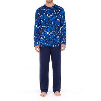 Pyjama Long Sleepwear, Madrague, Hom 402328-P0RA