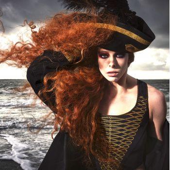 Corset, Pirate Queen, Marlies Dekkers 35512