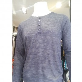 T-Shirt Manches Longues, Martinica, Timonier M615