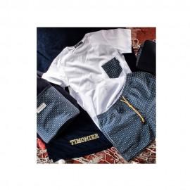 T-Shirt Manches Courtes, Timone, Timonier M635