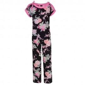 Pyjama Manches Courtes, Divine, Le Chat Divine 702