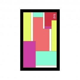 Pareo, Kubismus, Maryan Mehlhorn 3810404-597
