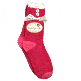 Chaussettes Framboise 2 Buttons, Lovely, Taubert 152875-588-2