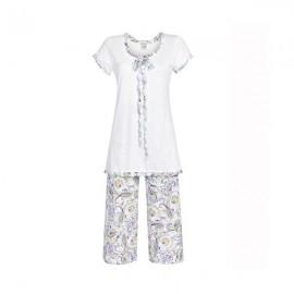 Pyjama Manches Courtes et Pantalon, Ringella 5181223