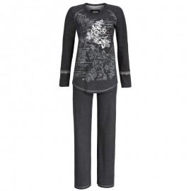 Jogging Pyjama D'intérieur Manches Longues, Ringella 5468232