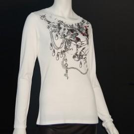 T-Shirt, Twin-Set IA56BB