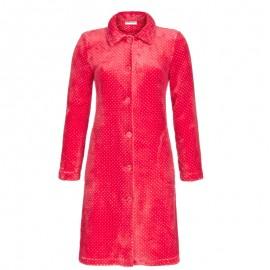 Robe de Chambre Boutonnée Manches Longues, Ringella 5414723