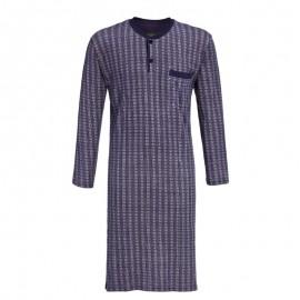 pyjama chemise de nuit homme. Black Bedroom Furniture Sets. Home Design Ideas
