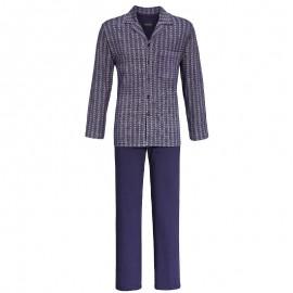 Pyjama Homme Manches Longues, Ringella 5441229