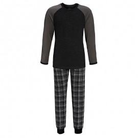 Pyjama Manches Longues Homme, Ringella 5441247