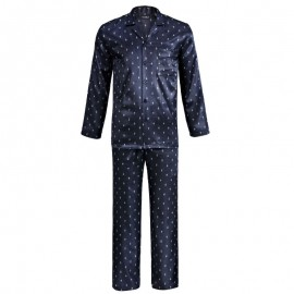 Pyjama for man, Long-sleeves, Ringella 5441235