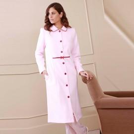 Robe de Chambre Boutonnée, Mini, Egatex 152523
