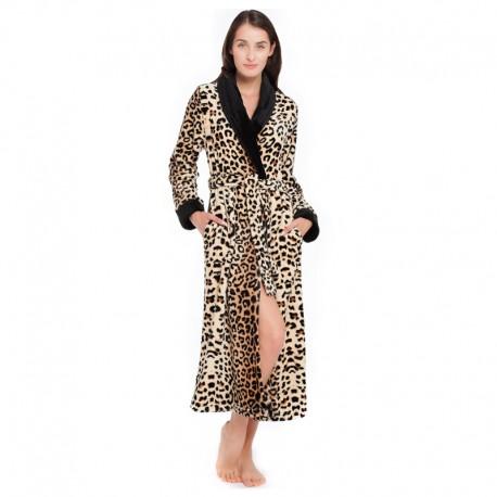 Robe 130cm, Leopard, Taubert 152800-114