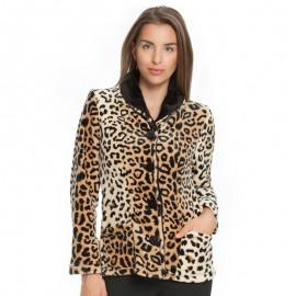Jacket 65cm, Leopard, Taubert 152800-142