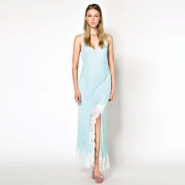 Long Night Dress, Belle de Nuit, Twin-Set LS6KFF