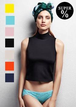 Color Studio Lace