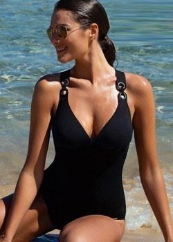 Beach : Jeux d'Anneaux - Noir