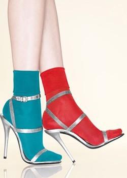 Sock, Stockings