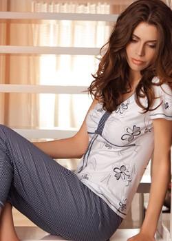 le f minin caroline lingerie loungewear. Black Bedroom Furniture Sets. Home Design Ideas