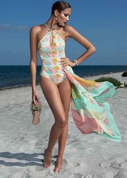 Swimsuit - Beachwear