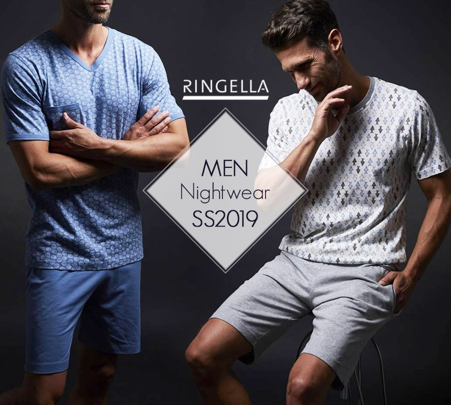 Ringella - Men - Spring Summer 2019