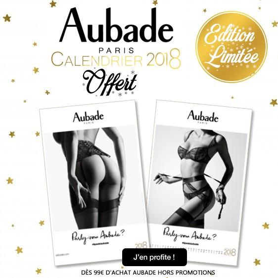Super Les plus grandes marques de lingerie de luxe, Aubade, Lise Charmel  XP81