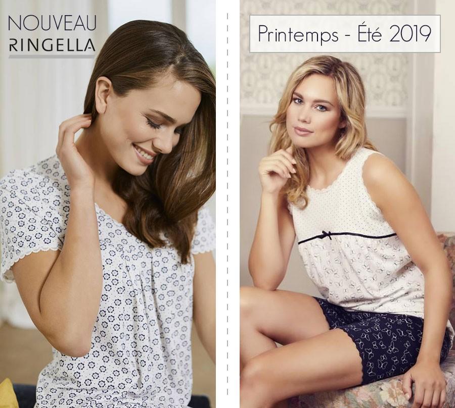Ringella - Femme - Printemps Eté 2019