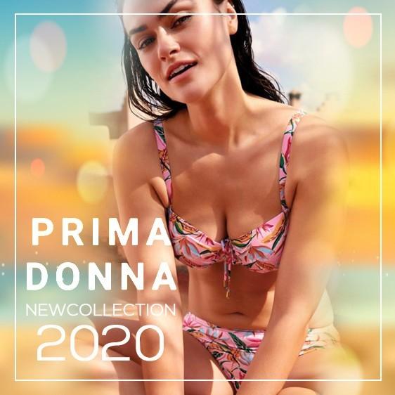 Prima donna bikini swimsuit new collection lingerie