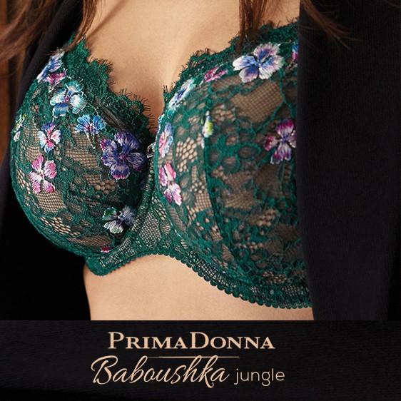 Prima-Donna nouvelle collection 2019 Baboushka Jungle