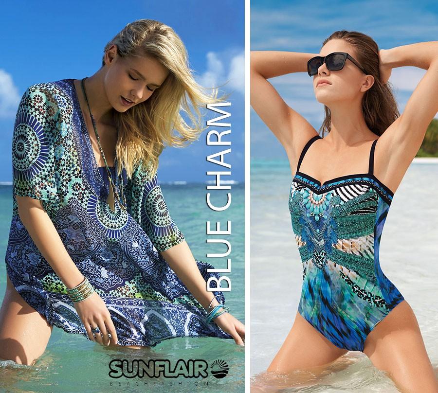Sunflair - Beach 2019