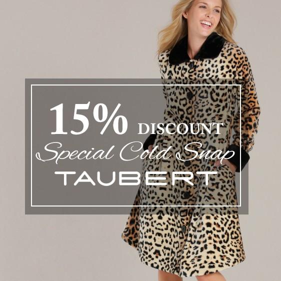 Taubert discount leopard