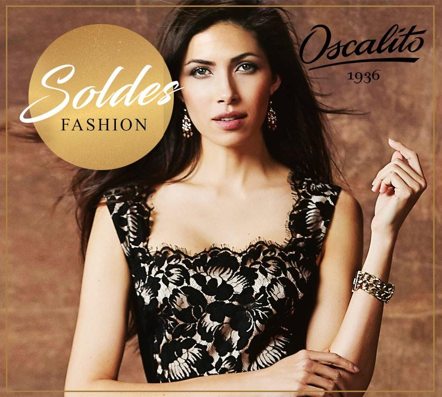 Oscalito - Soldes 2019