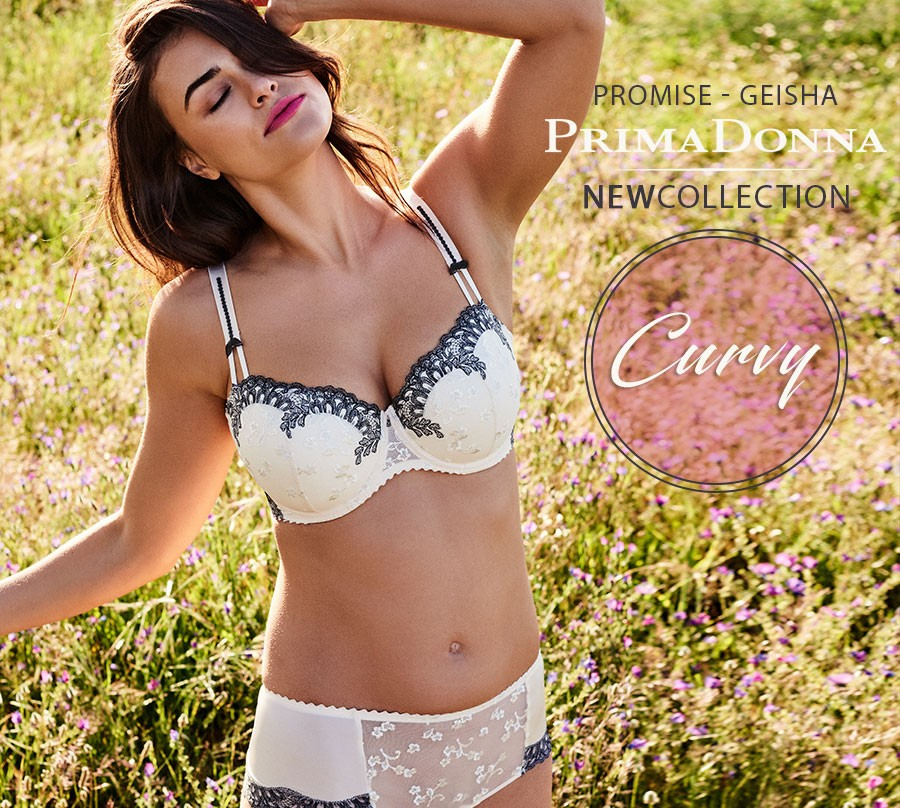 Prima Donna - Promise - New Collection