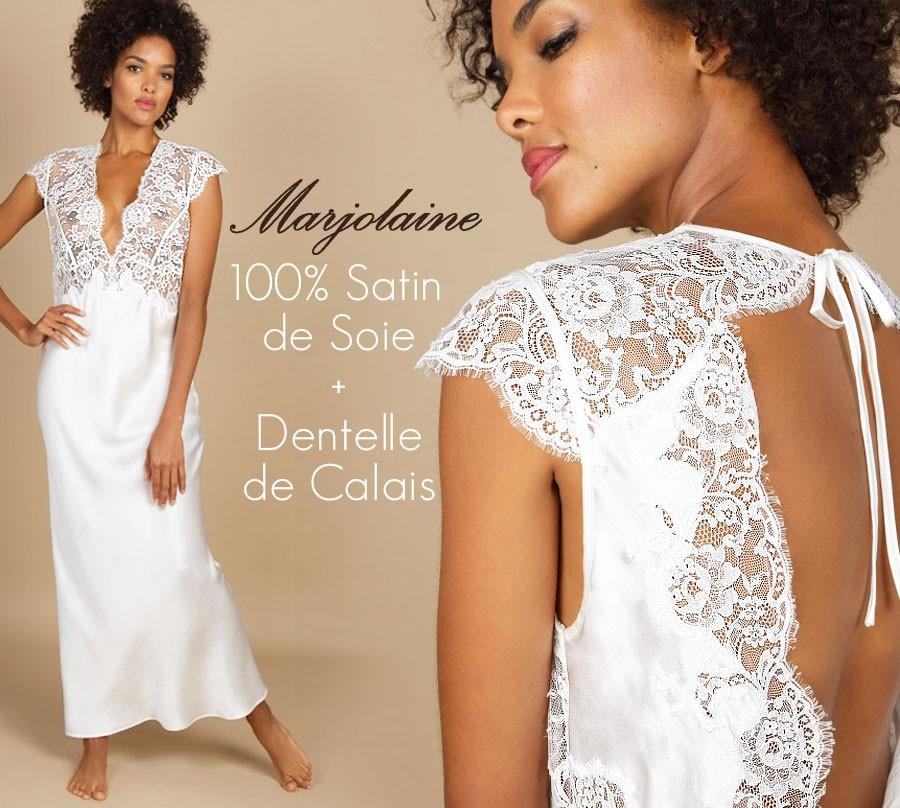 Marjolaine - Nightwear