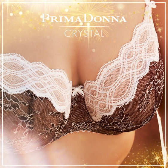 Prima Donna Crystal new collection 2018