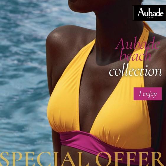 Aubade - Beach Special Offer