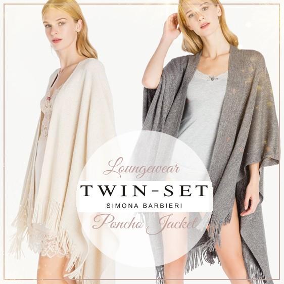 Twinset loungewear 2018