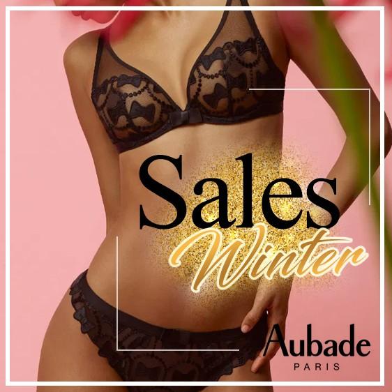 Sales Aubade 2020