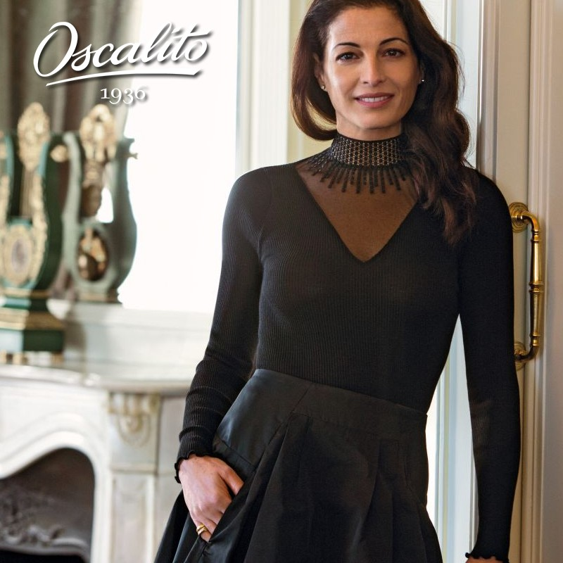Oscalito prêt à porter italien 8658