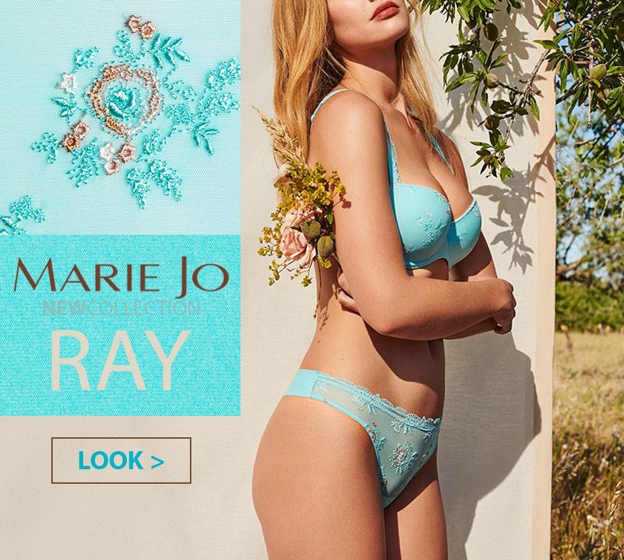 Marie Jo Lingerie Ray