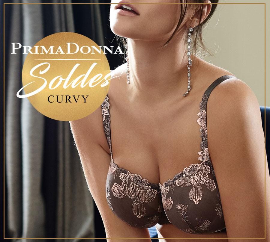 Prima Donna - Soldes 2019