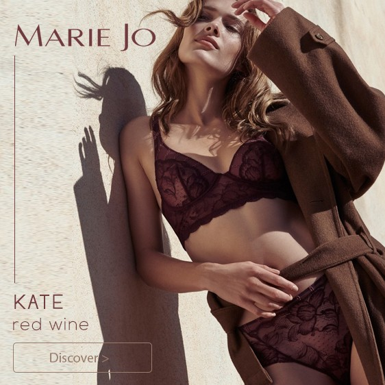Marie Jo Kate new collection lingerie